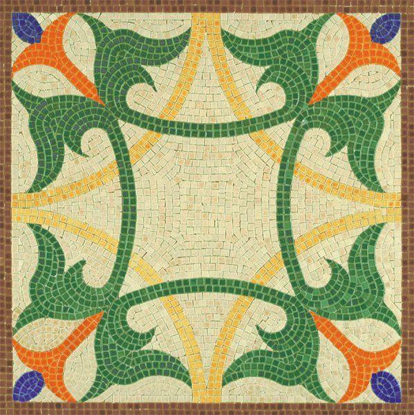 Aedes Ars Geometric 1 Mosaics Kit