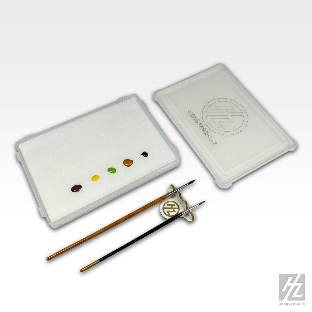 HobbyZone Wet Palette