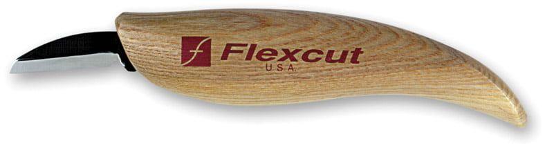 Flexcut KN12 Cutting Knife