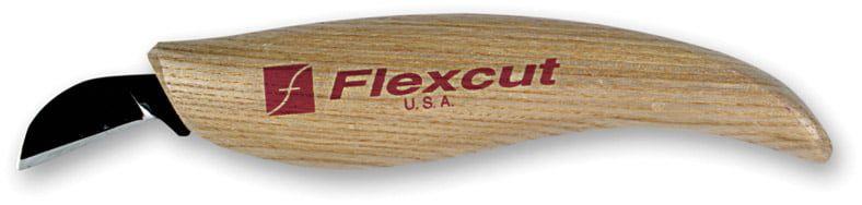 Flexcut KN15 Chip Carving Knife