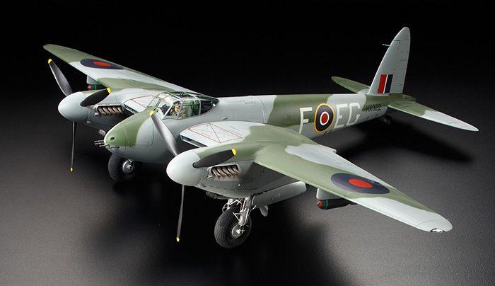 Tamiya 1/32 de Havilland Mosquito FB Mk.VI