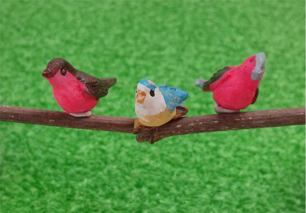 Set of 3 Birds