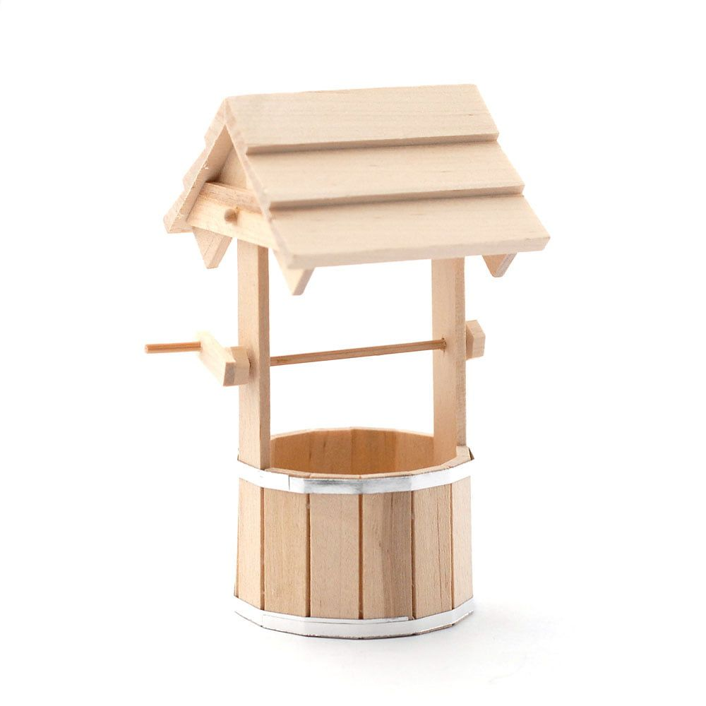 Wishing Well 12th Scale for Dolls House