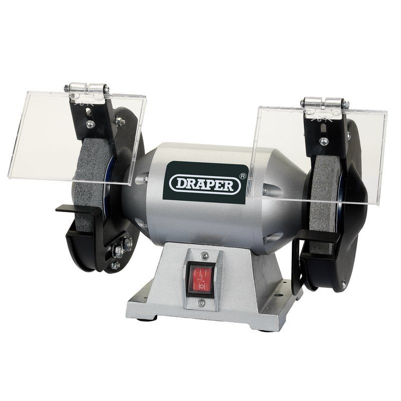 Draper Bench Grinder 150mm 250W