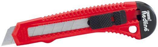 Draper Retractable Segment Blade Knife