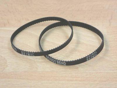 Unimat Drive Belts