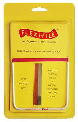 Flex-i-File Starter Set