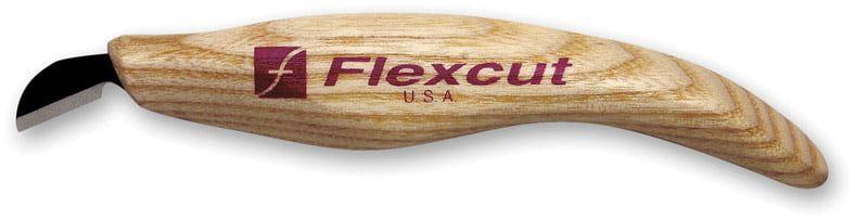 Flexcut KN20 Mini Chip Knife