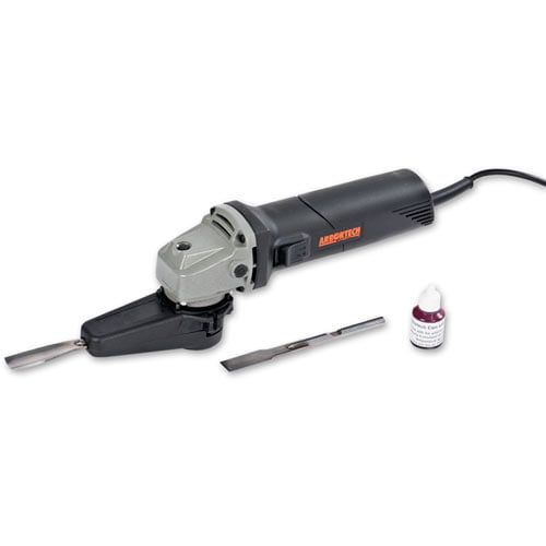 Arbortech Fully Assembled Power Chisel Power Tool PCH350