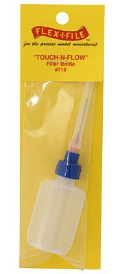 Flex-i-File Touch-n-Flow Filler Bottle