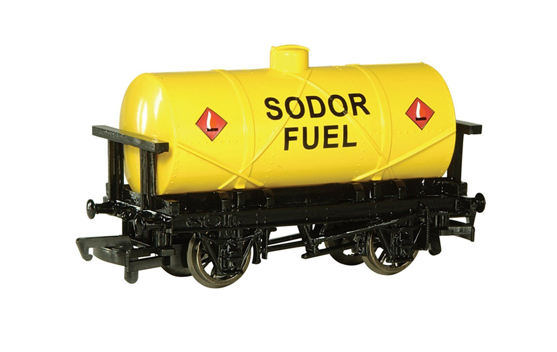 Thomas and Friends Sodor Fuel Tank OO Gauge