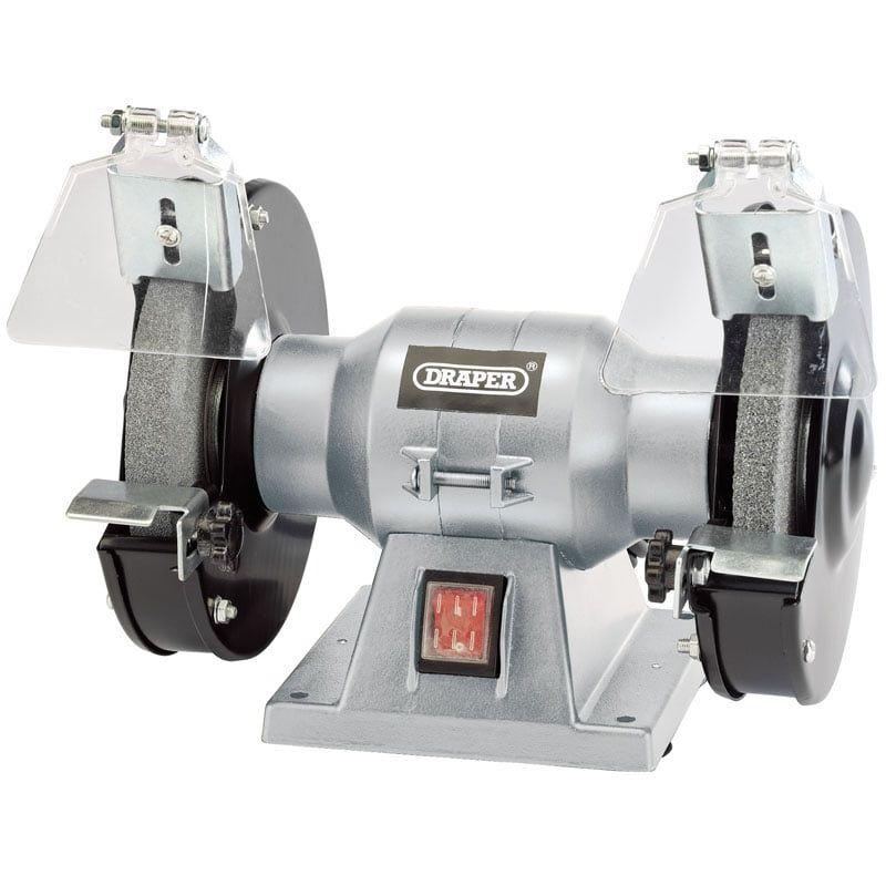 Draper Bench Grinder 150mm 150W 230V