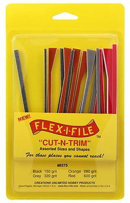 Flex-i-File Cut-n-Trim