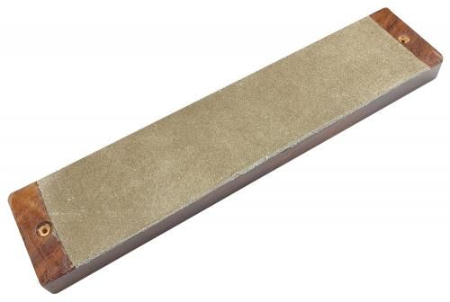 Beber Leather Strop Rosewood Board