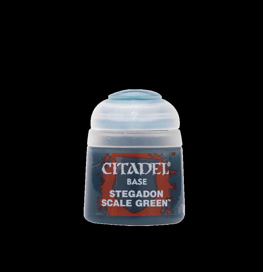 21-10 Stegadon Scale Green 12ml