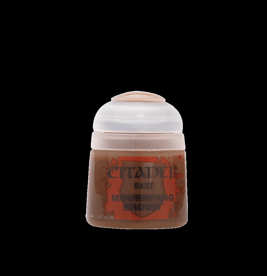 21-20 Mournfang Brown 12ml