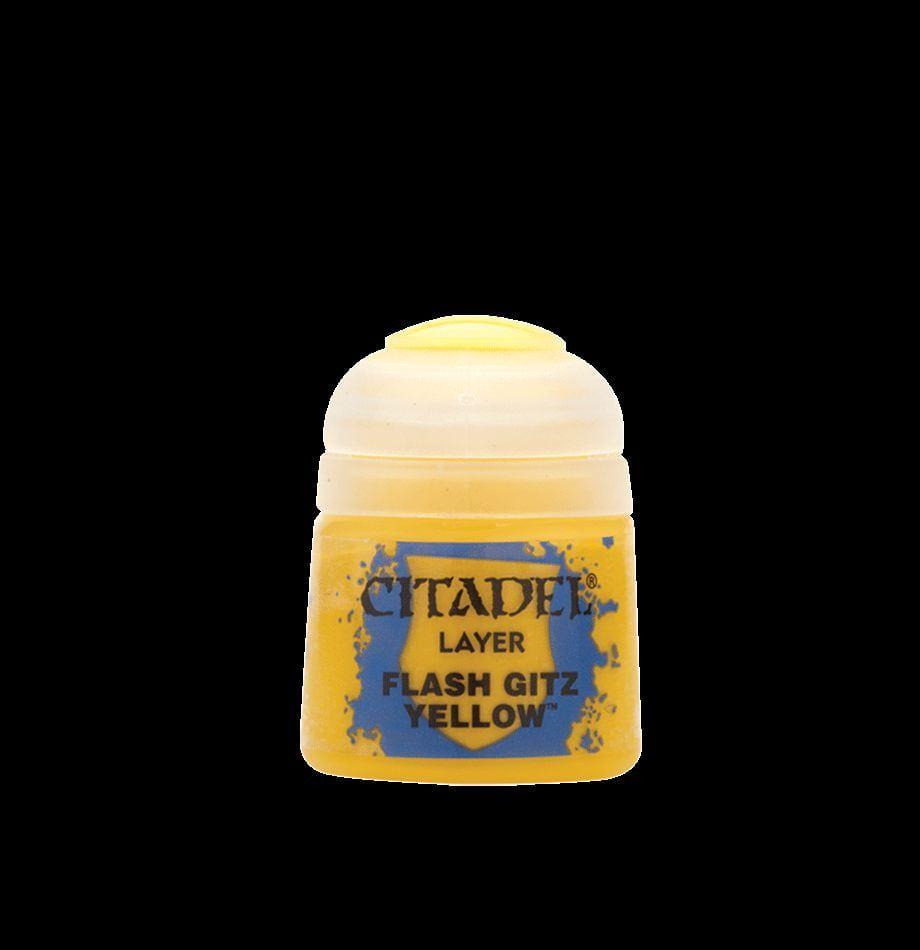 22-02 Flash Gitz Yellow 12ml
