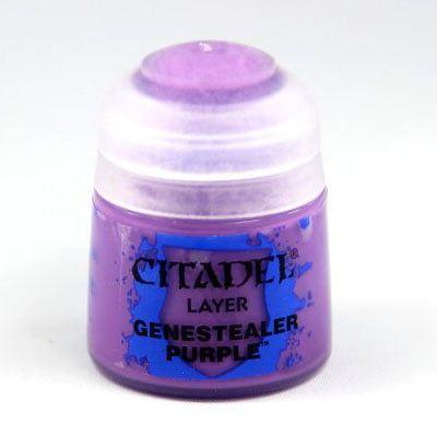 22-10 Genestealer Purple 12ml
