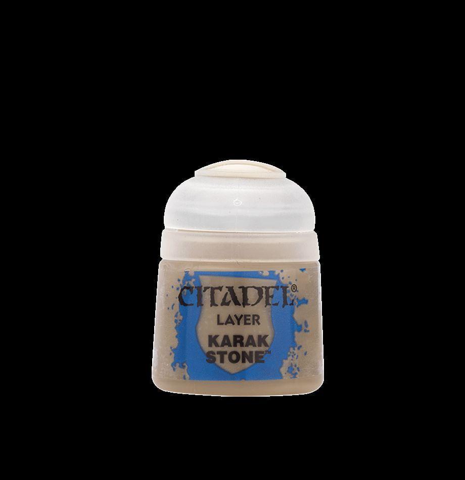 22-35 Karak Stone 12ml