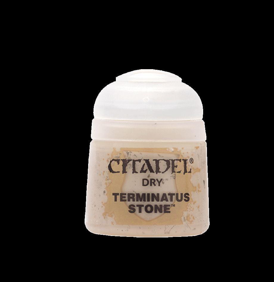 23-11 Dry Terminatus Stone 12ml