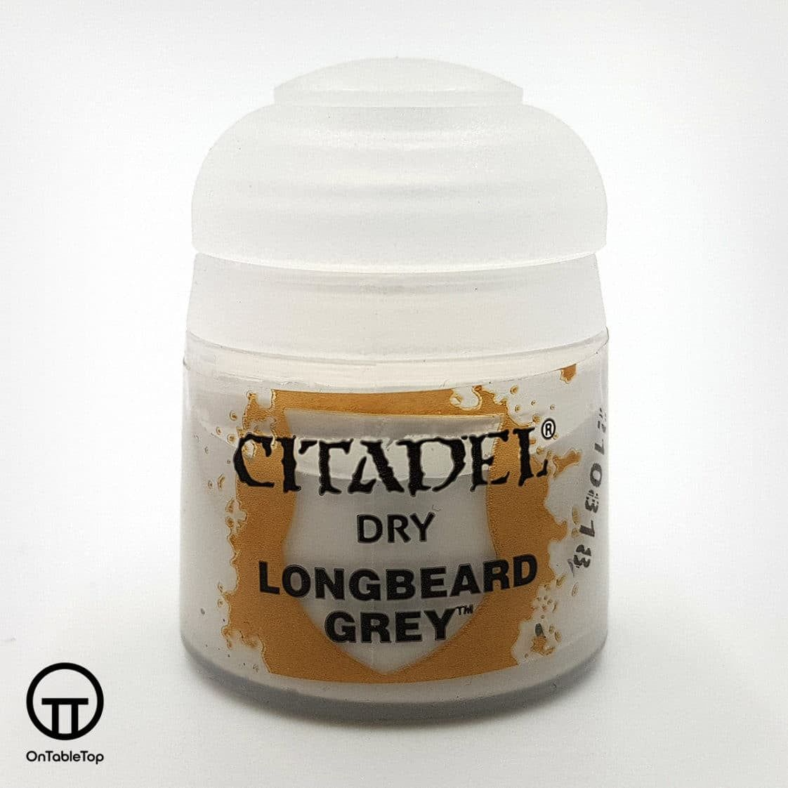 23-12 Longbeard Grey 12ml