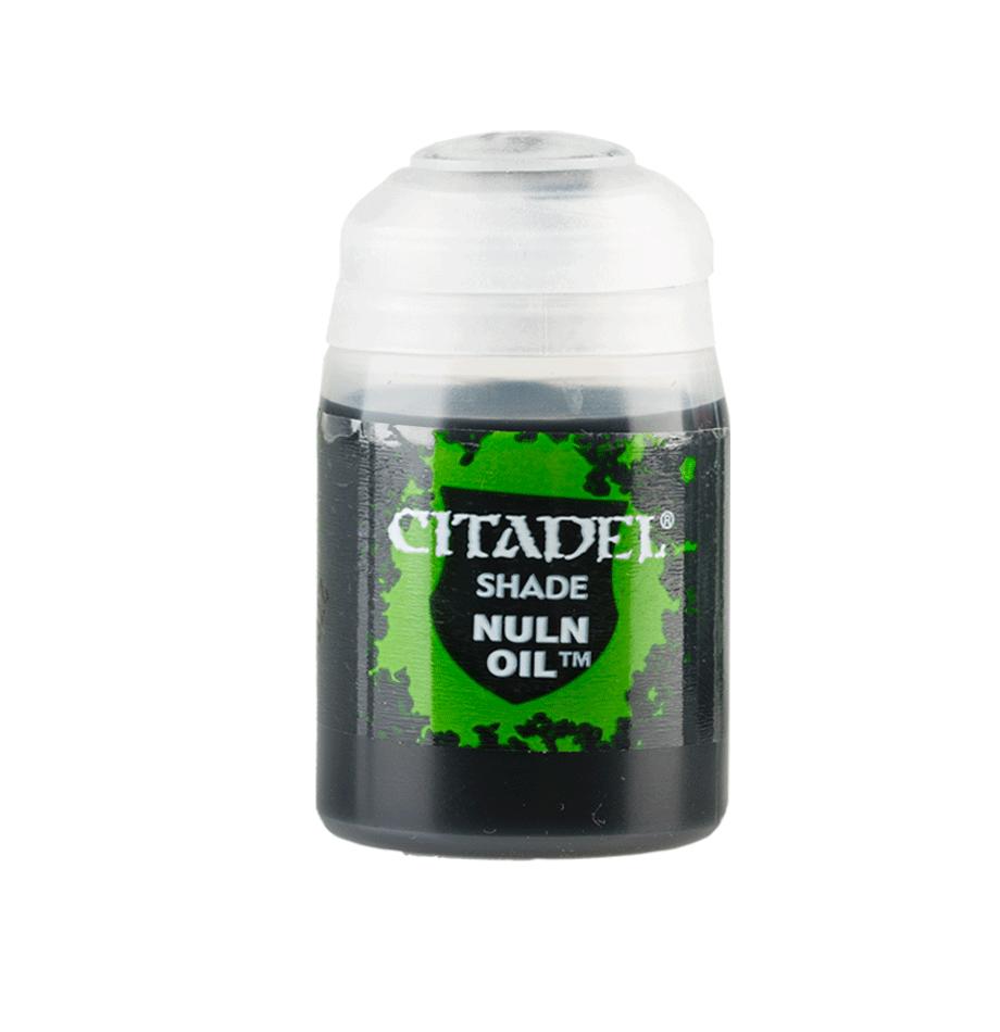 24-14 Shade Nuln Oil 24ml