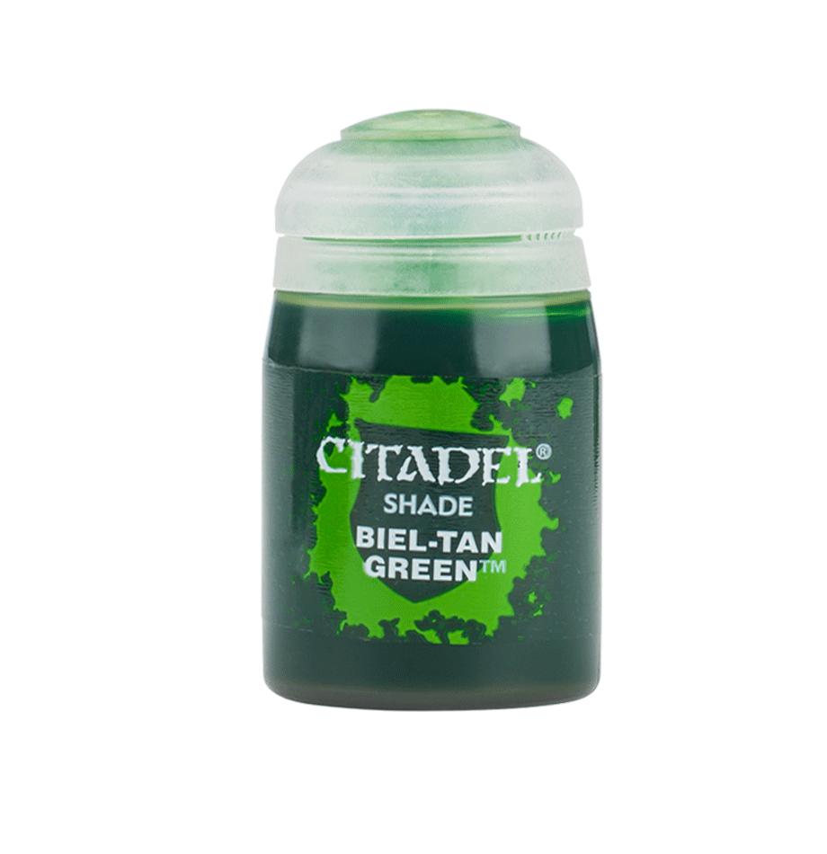 24-19 Shade Biel-Tan Green 24ml