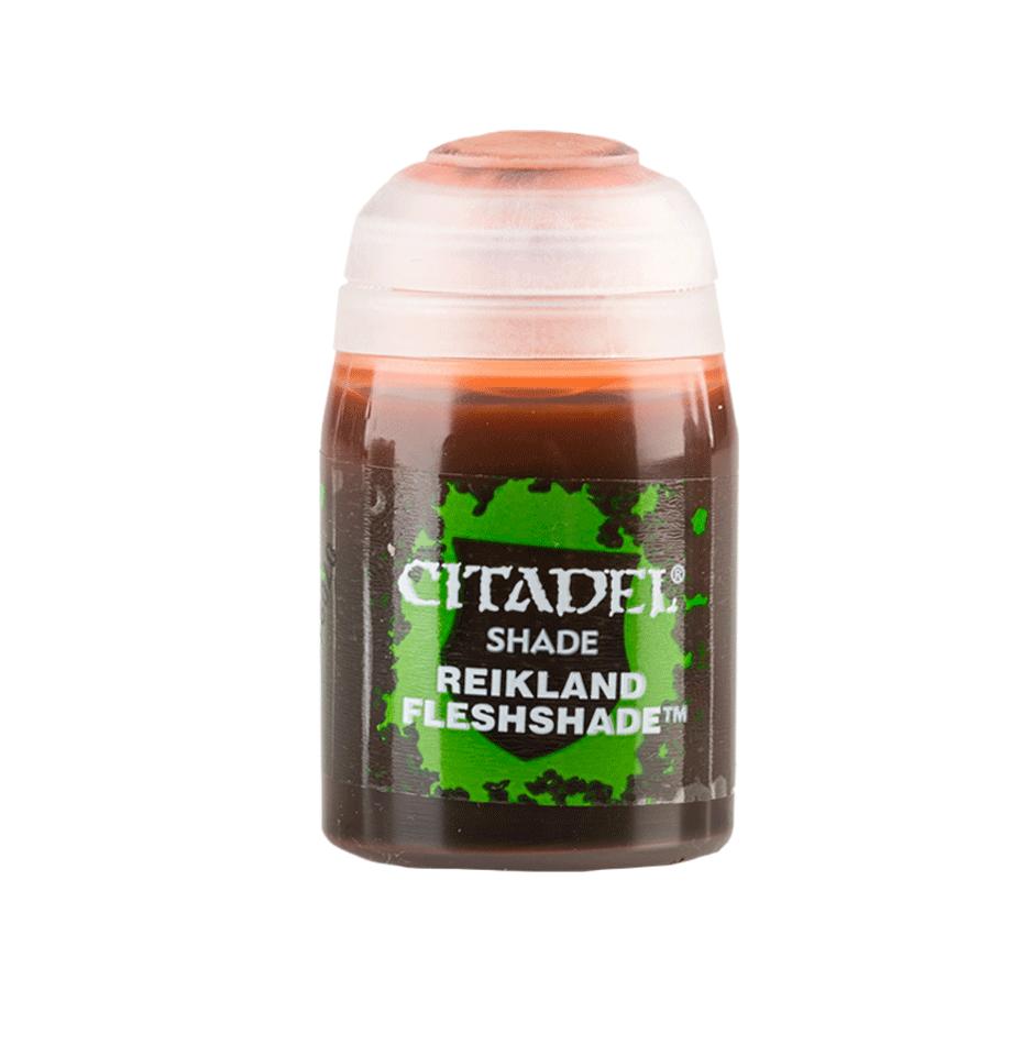 24-24 Shade Reikland Fleshshade 24ml