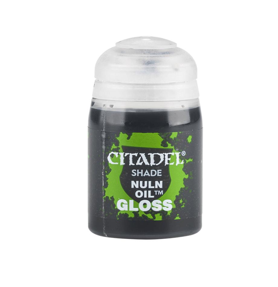 24-25 Shade Nuln Oil Gloss 24ml