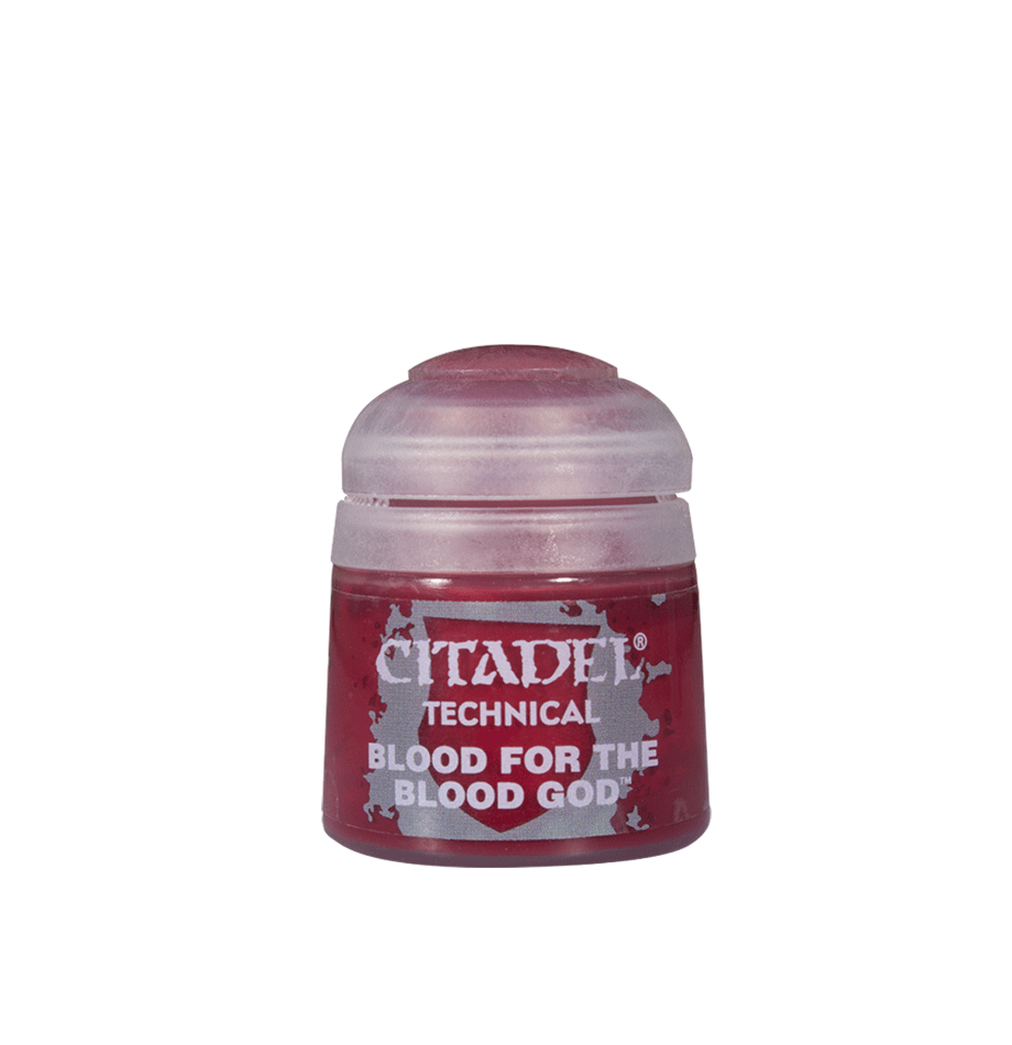 27-05 Blood For The Blood God 12ml
