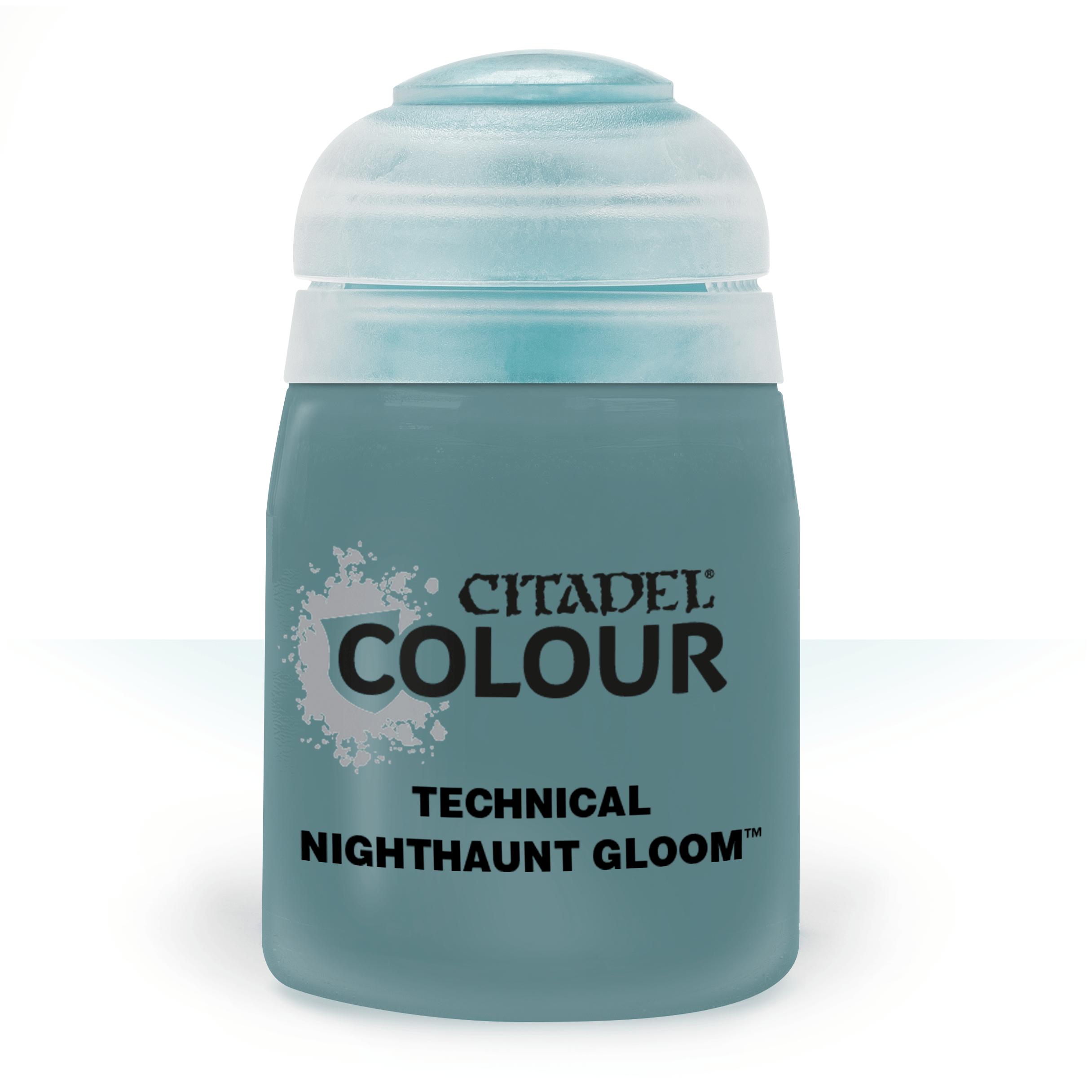 27-19 Technical Nighthaunt Gloom 24ml