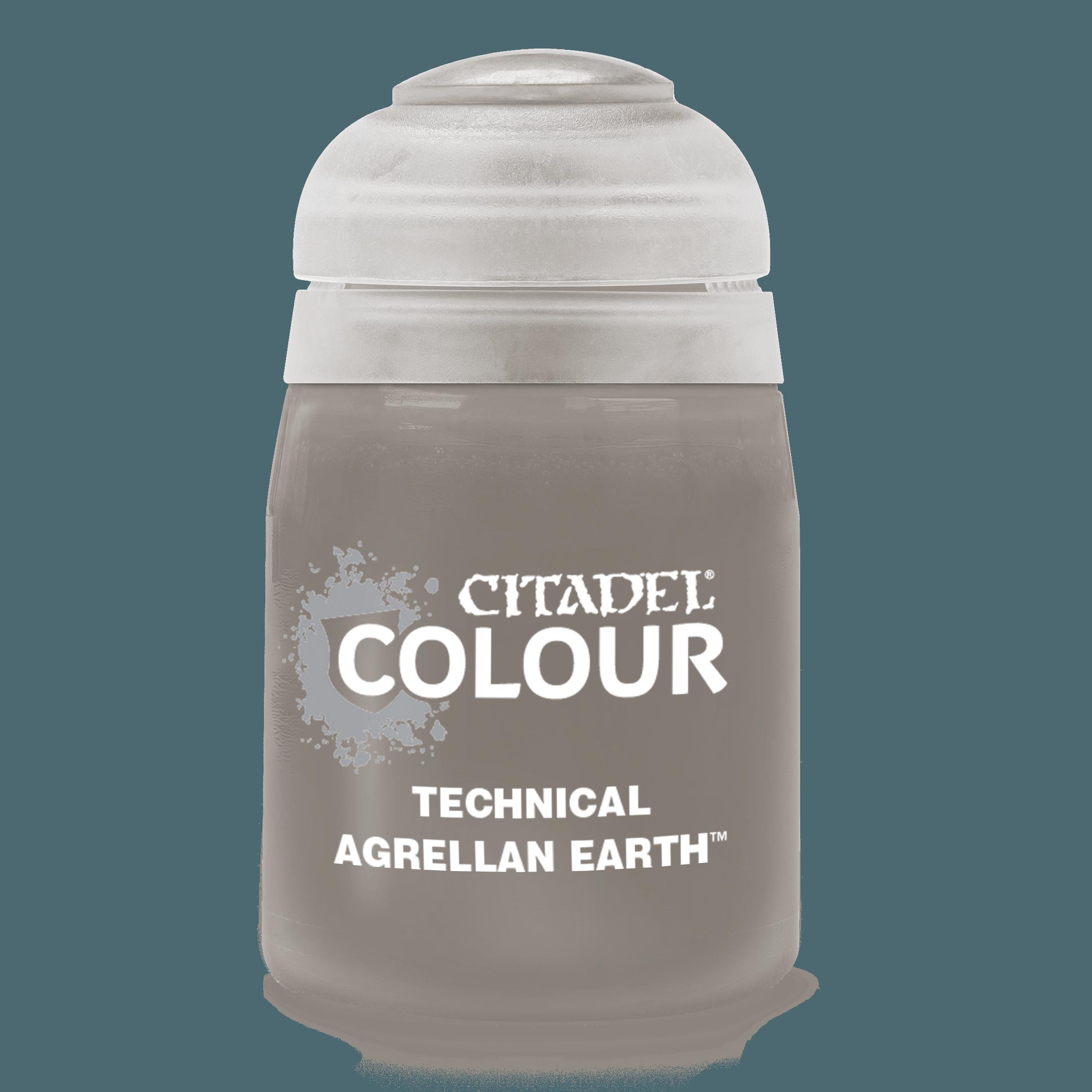 27-22 Technical Agrellan Earth 24ml