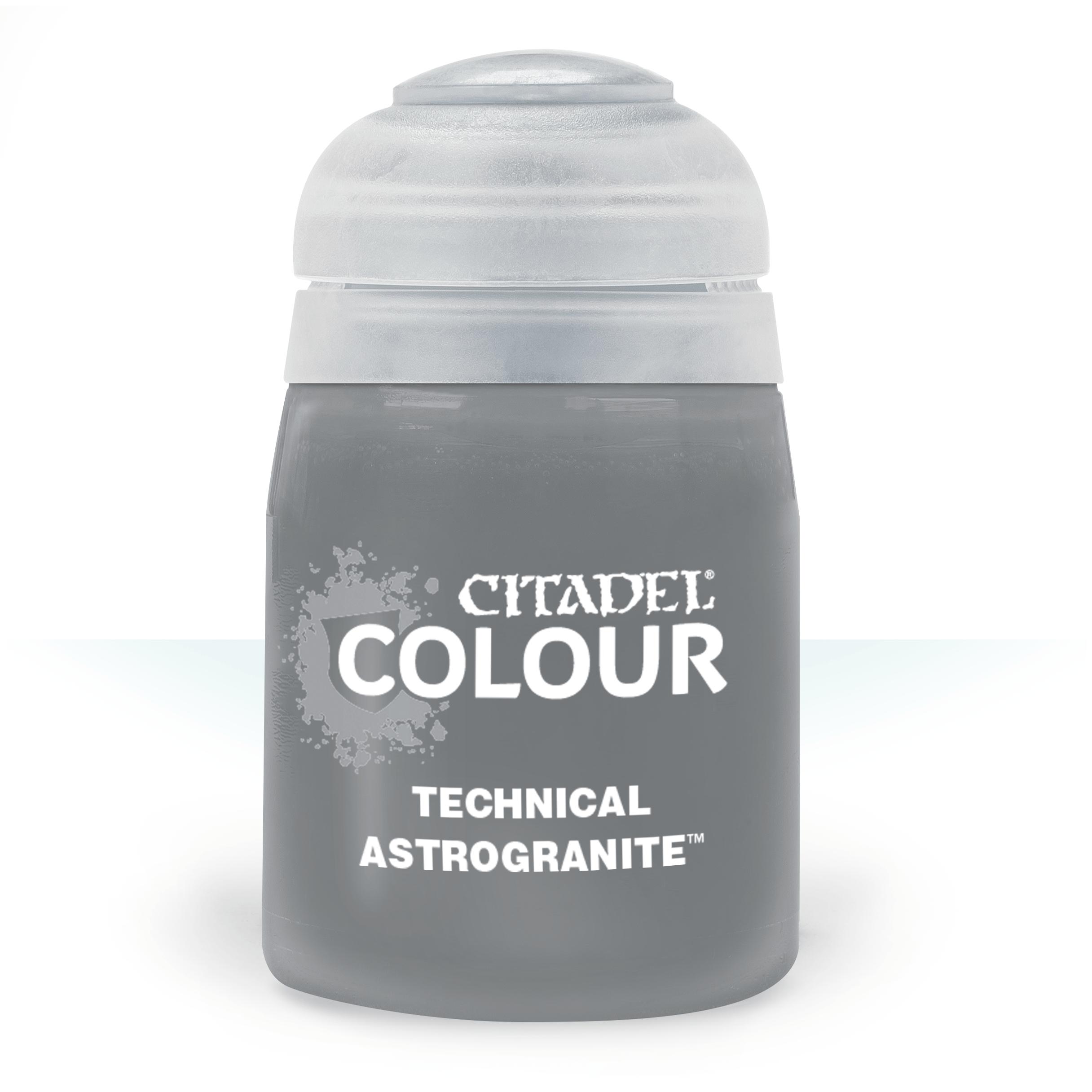 27-30 Technical Astrogranite 24ml