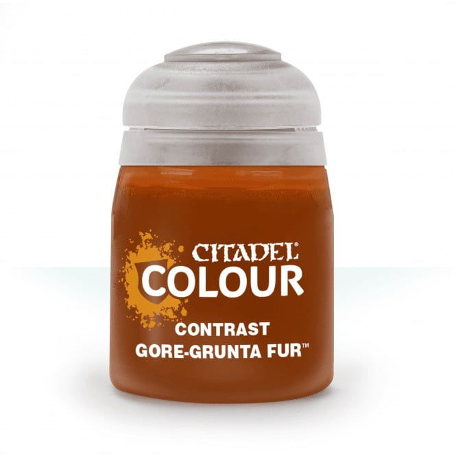 29-28 Contrast Gore-Grunta Fur 18ml