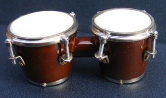 Bongo Drums x 2