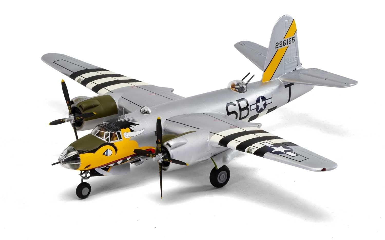 Airfix Martin B26 B/C Marauder  1:72 Scale Plastic Model Kit