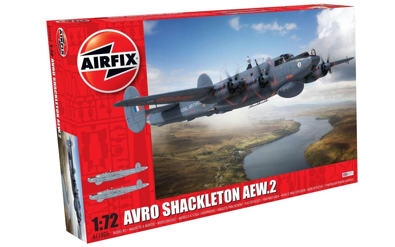Avro Shackleton AEW.2 1:72