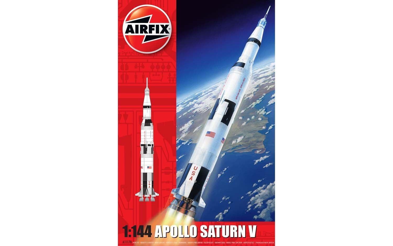 Airfix Apollo Saturn V
