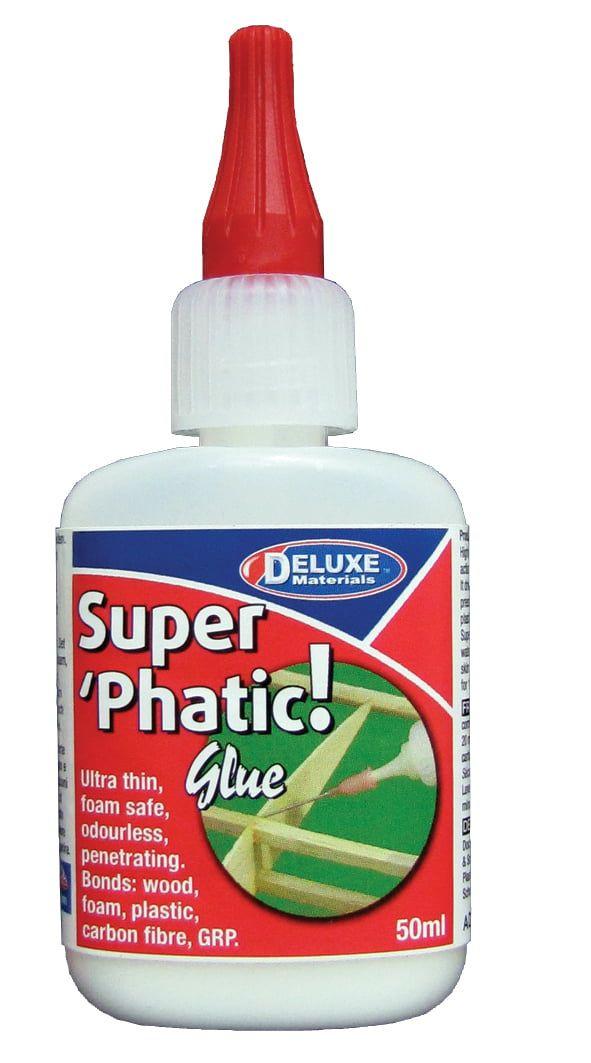 Deluxe Materials Super Phatic Glue