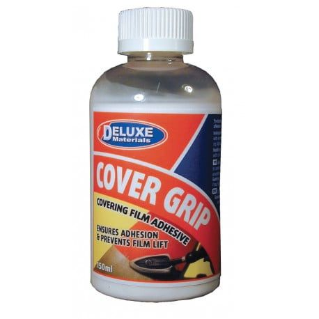 Deluxe Materials Cover Grip 150ml
