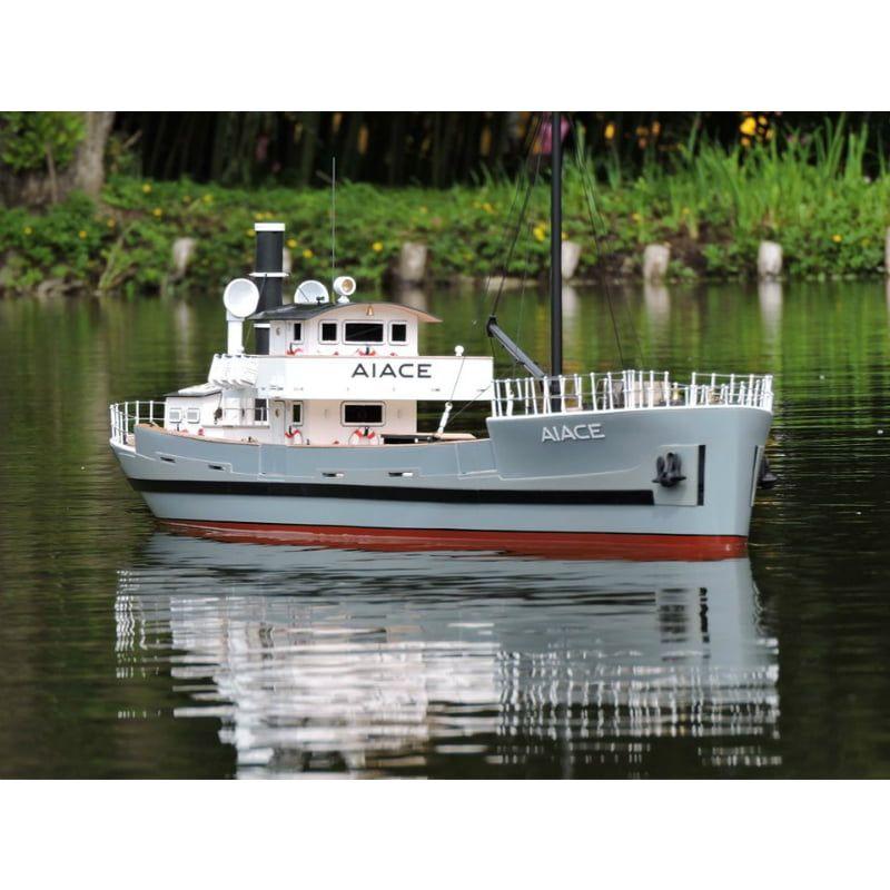 Mantua Models Aiace Model Ship Kit