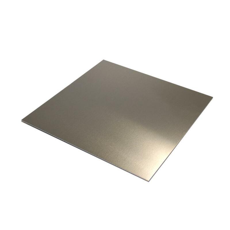 Aluminium Sheet 0.5mm