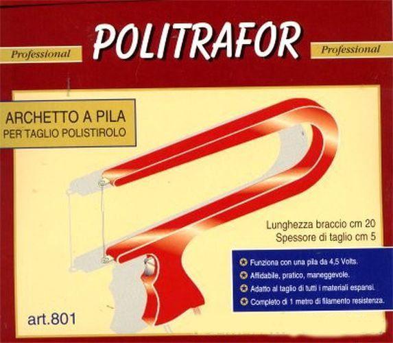 Amati Professional Polystyrene Foam Hot Wire Cutter