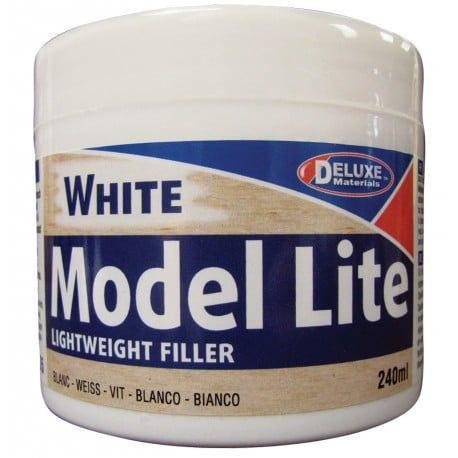 Deluxe Materials Model Lite Filler