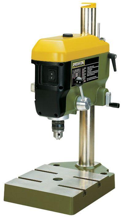 Proxxon Drill press TBH