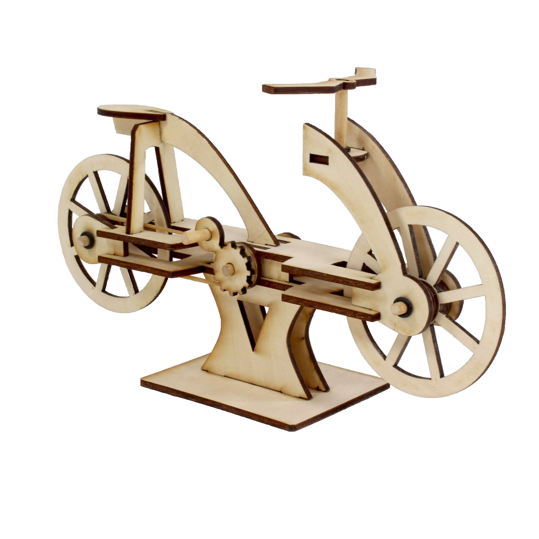 Pathfinders Leonardo Da Vinci Bicycle