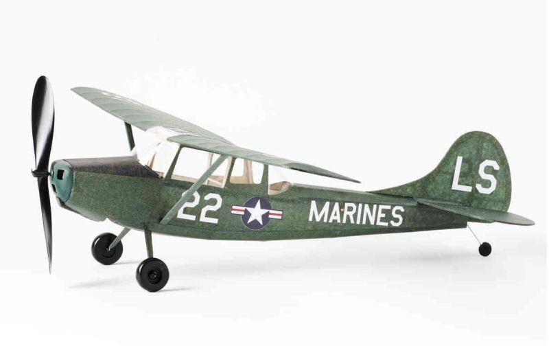 The Vintage Model Company Cessna Bird Dog