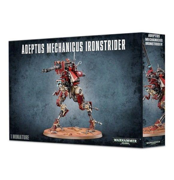 Warhammer Adeptus Mechanicus Ironstrider Ballistarius