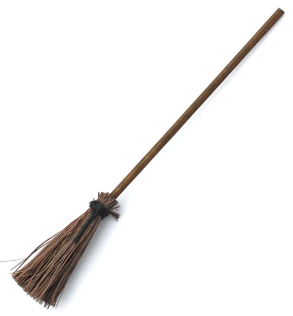Natural Sweeping Brush
