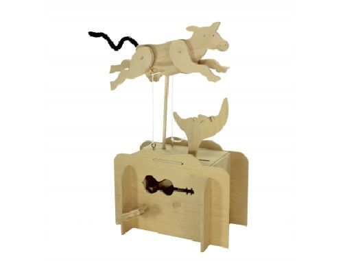 Pathfinders Cow Jumping Over The Moon Kit